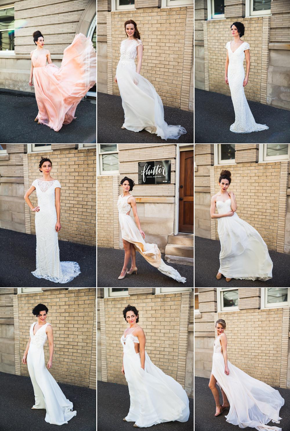 wedding dresses mn flutter