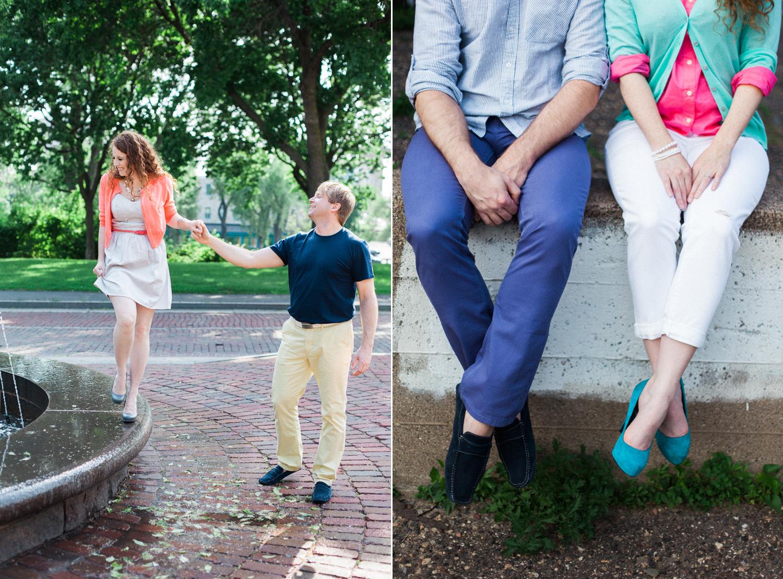 engagement photos