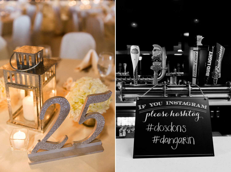 canterbury park event wedding