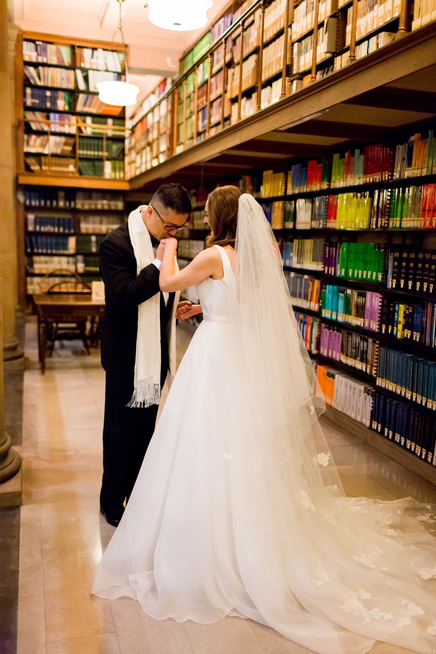 james j. hill wedding saint paul