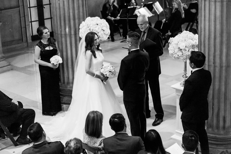 james j. hill library wedding saint paul