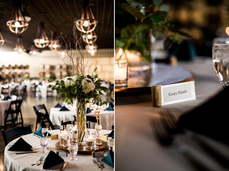 carlos creek winery wedding alexandria mn