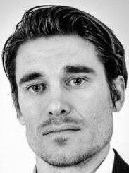 Sr. Treasurer: Dr Martin Ruehl