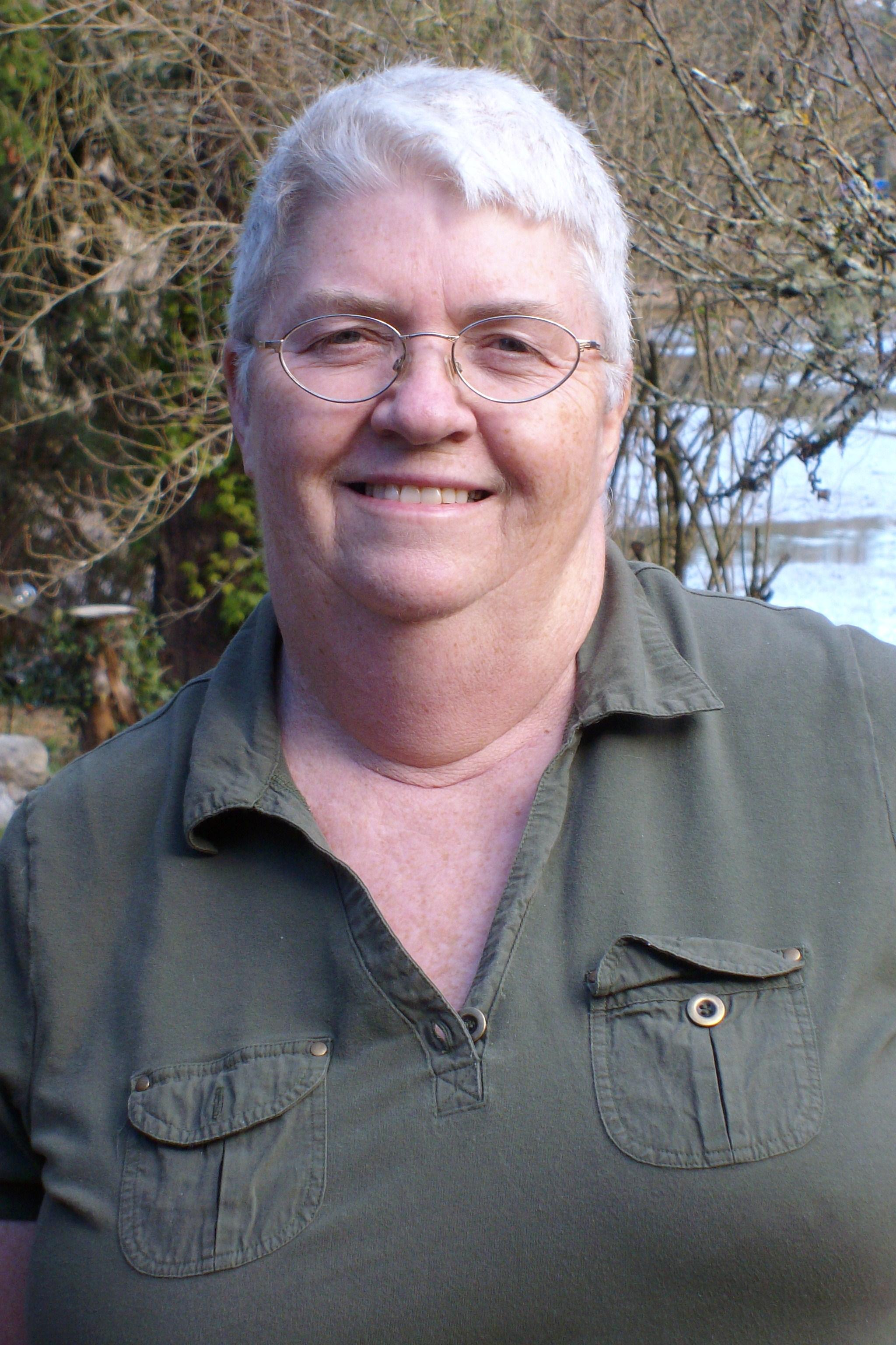 Brenda Robinson