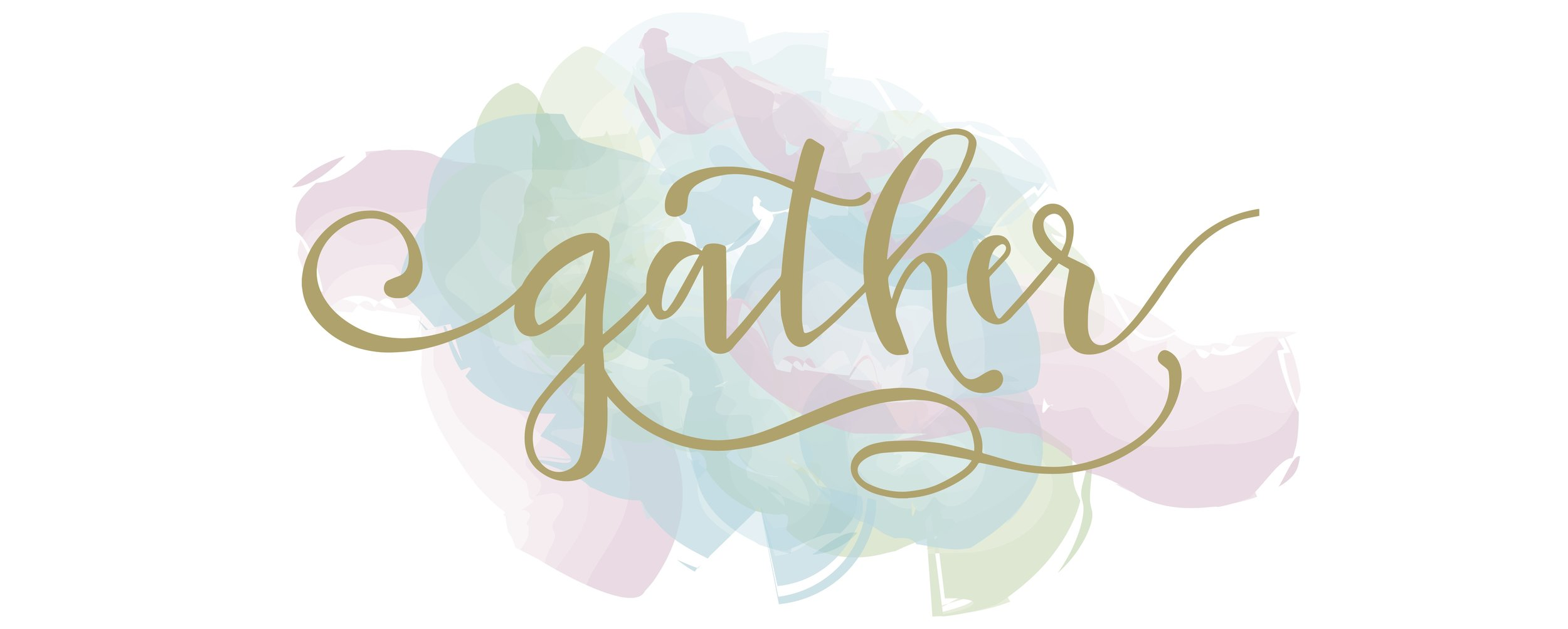 GATHER WOMEN'S CONFERENCE - September 29