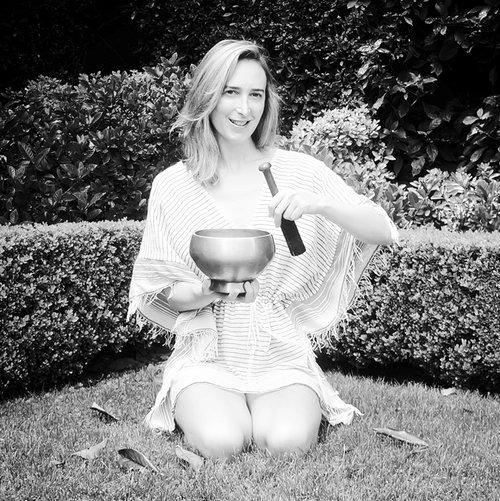Phoebe Joel Tibetan Sound Healing