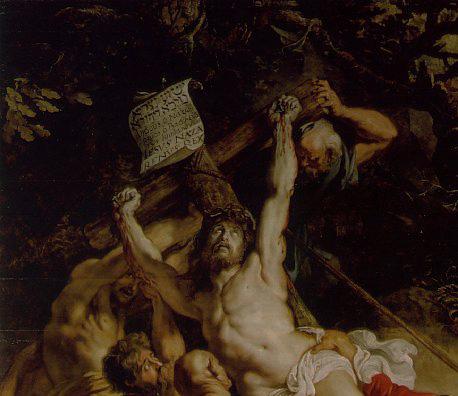 Crucificação -