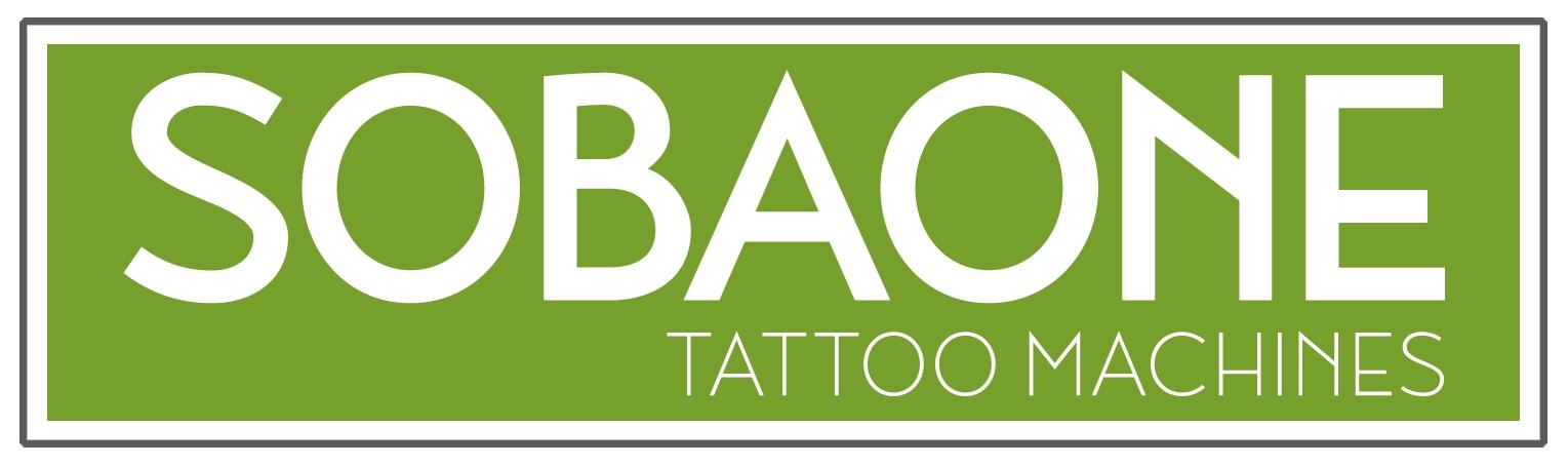 SOBAONE Tattooing Machines 2017