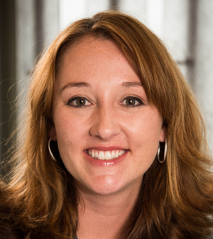 "Megan Hayes Piel - Megan Hayes Piel, a Cohort Three fellow, recently published an article in the Journal of Family Social Work titled, ""Responsive engagement in mental health services for foster youth transitioning to adulthood."""