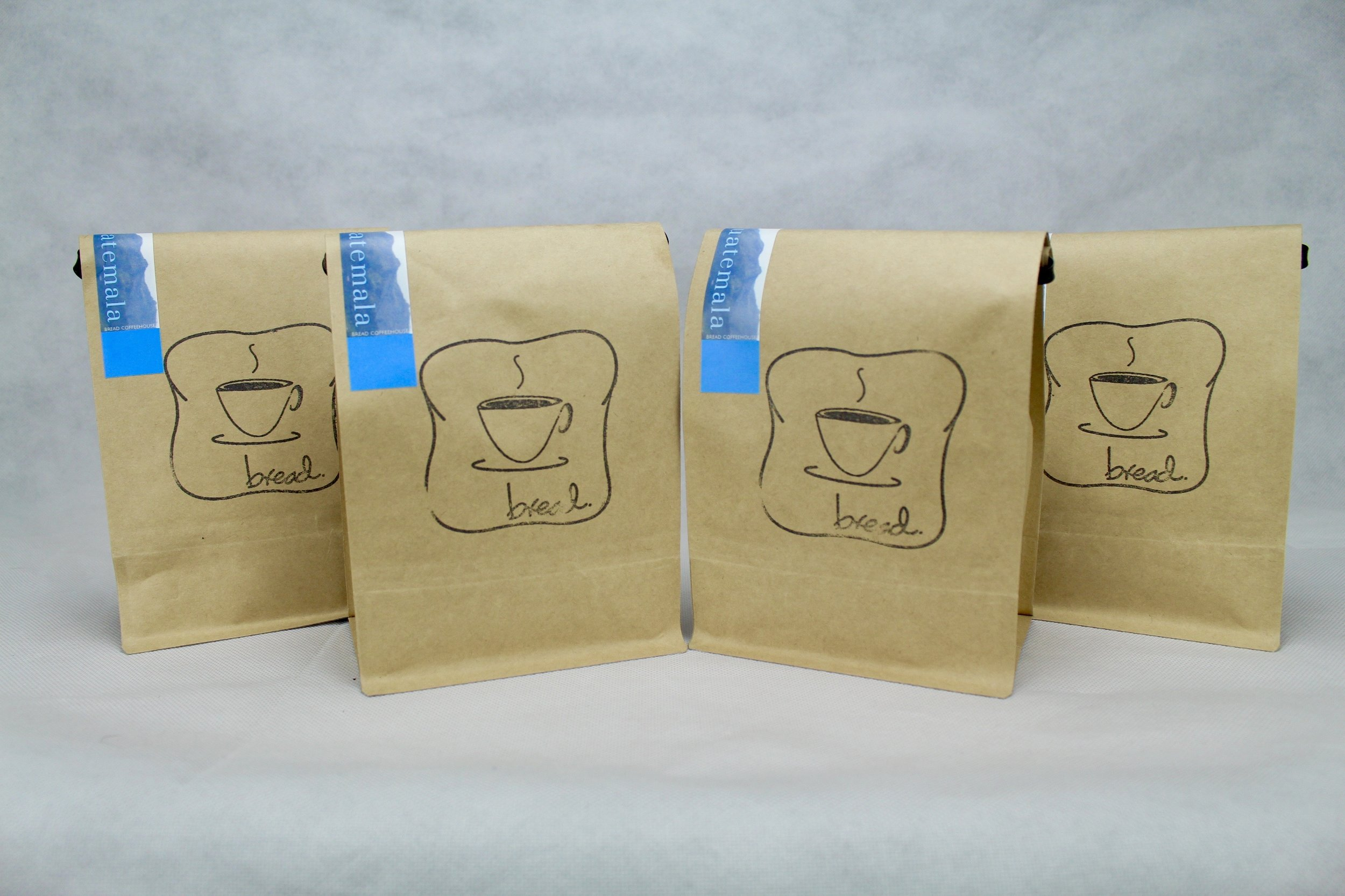 $52 Donation - With your donation we will send you four, 10 oz fresh roasted bags of our seasonal coffee blend. Proceeds used to support and run our Coffeehouses at Emory and Oxford. ($2 to cover Paypal fees)
