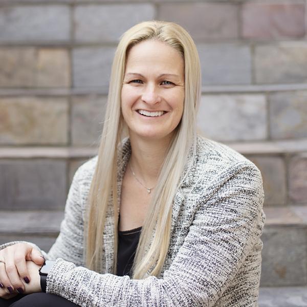 Marisa McBride   Financial Manager
