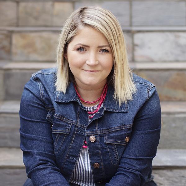 Kelly Daub   Website Editor/Social Media
