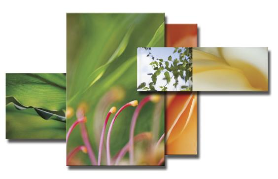 Multi Dimensional Art Printing Custom Substrates