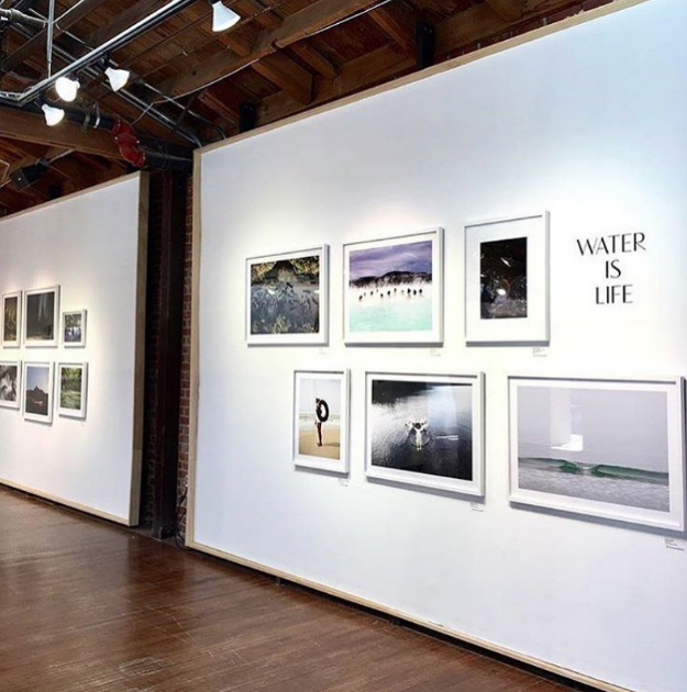 Jessica Sample Curated Photography Show