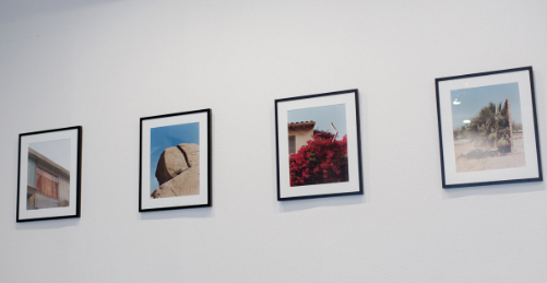 Framed Photography by Ryan Plett