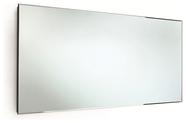 NEW! -     Frameless beveled mirrors for local pick-up