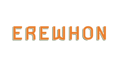 Erewhon Natural Foods