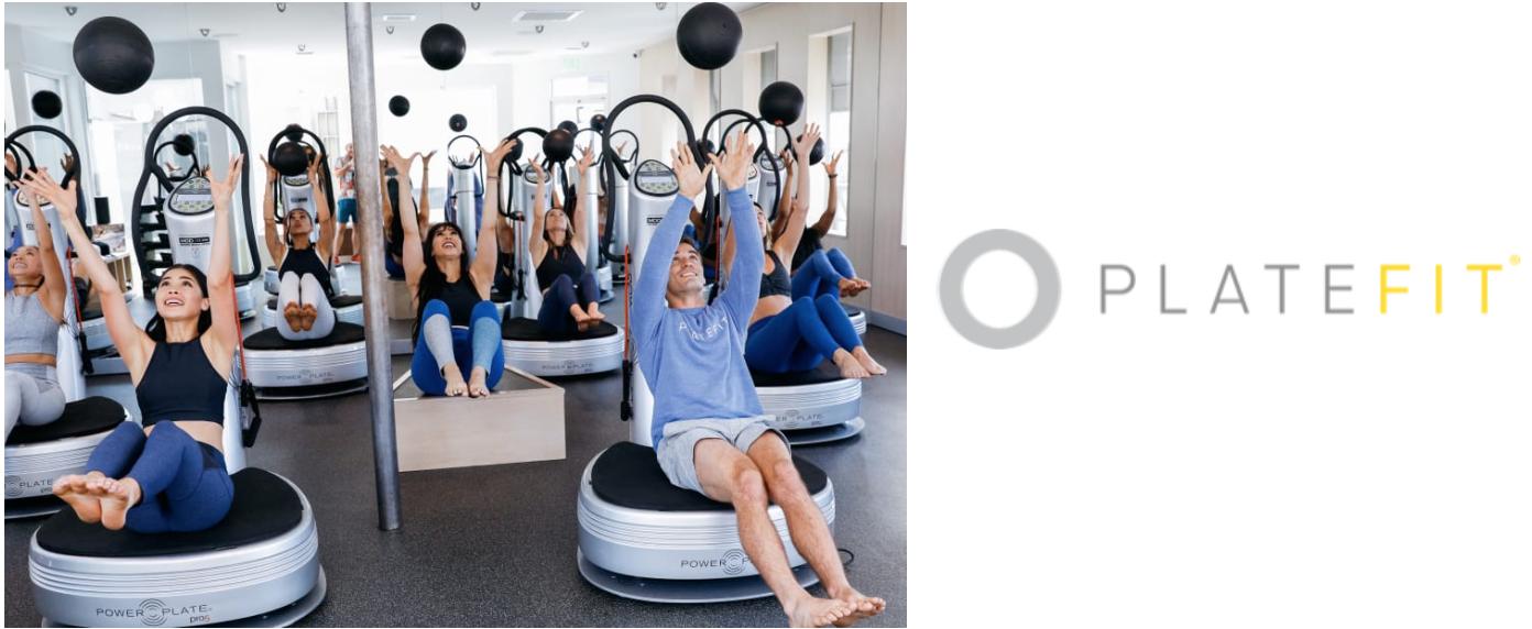 PLATEFIT     Fitness Studio