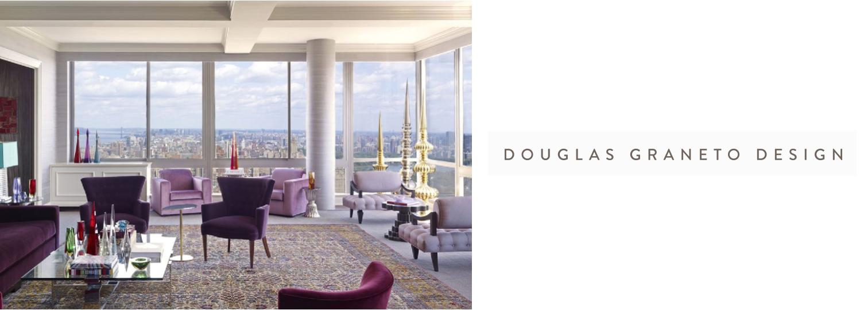 Douglas Graneto Design     Interior Design Firm