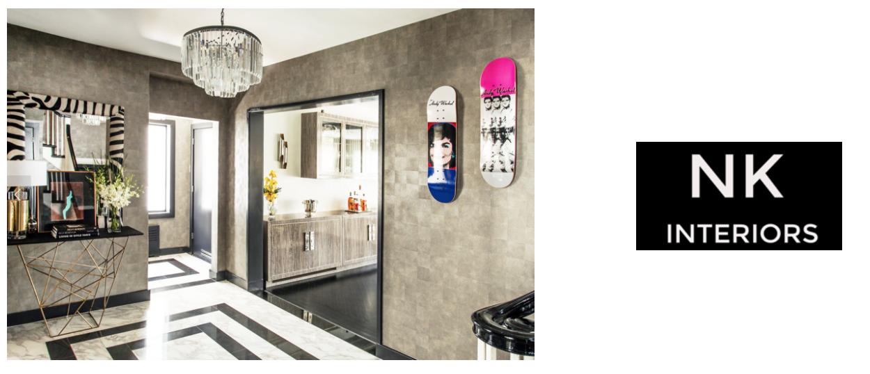 Natalie Kraiem Interiors     Interior Design Firm