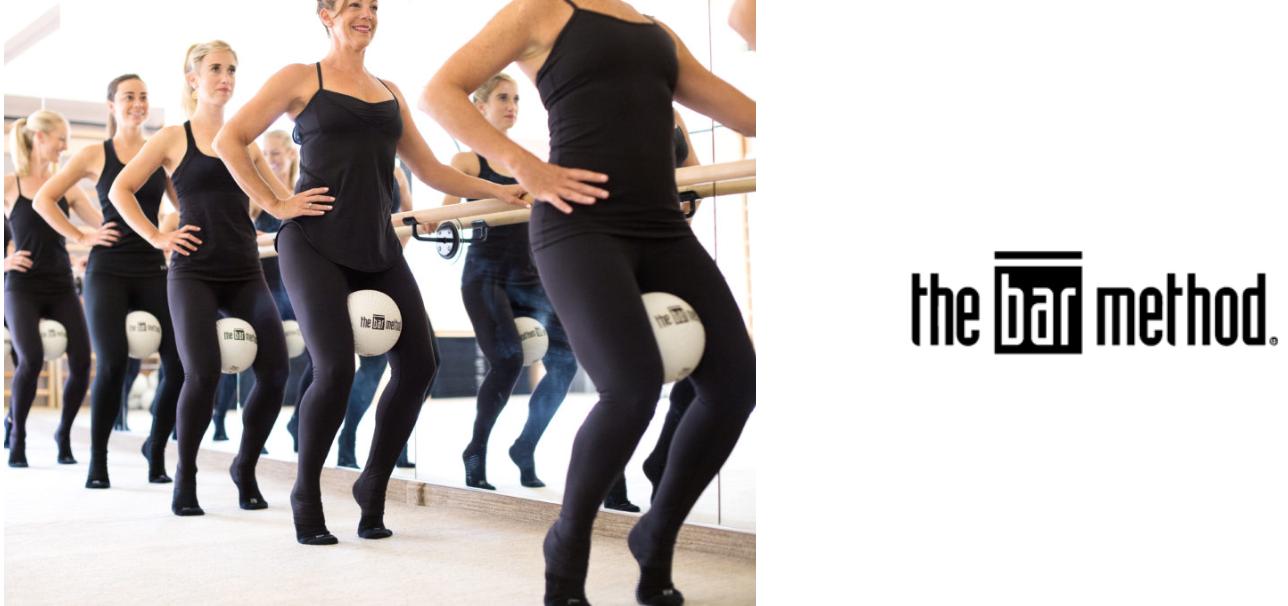 The Bar Method     Fitness Studio