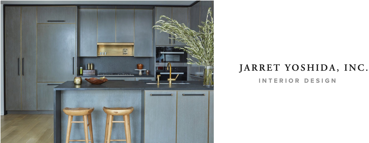 Jarret Yoshida Inc.     Interior Design Firm