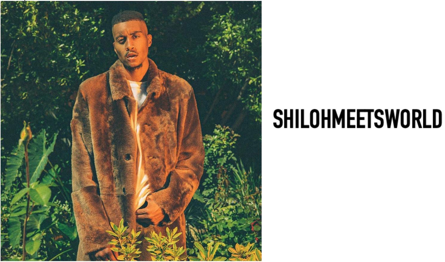 ShilohMeetsWorld     Hip-Hop Artist