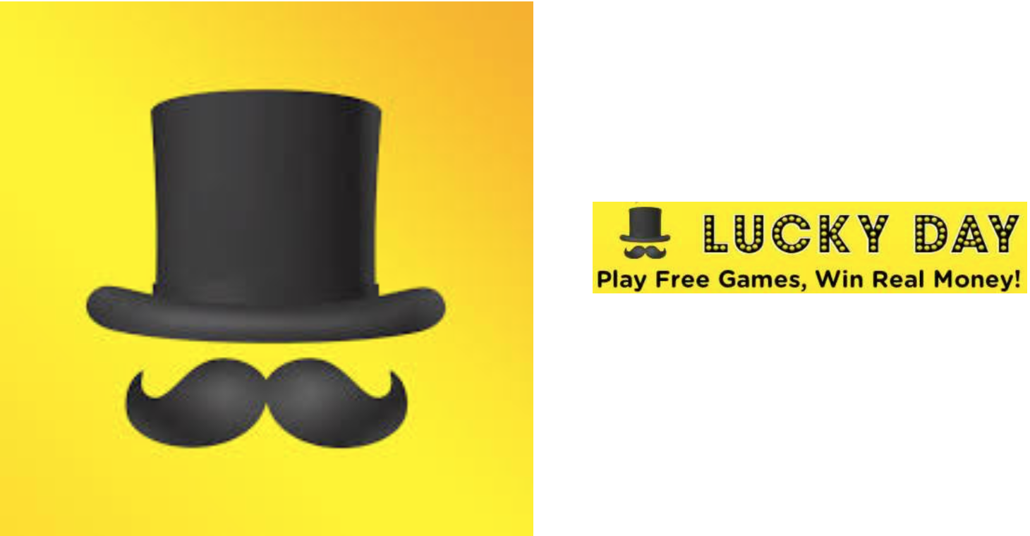 Lucky Day     Mobile Gaming App