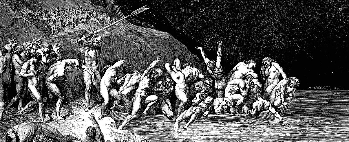 1251px-Gustave_Doré_-_Dante_Alighieri_-_Inferno_-_Plate_10_(Canto_III_-_Charon_herds_the_sinners_onto_his_boat).jpg