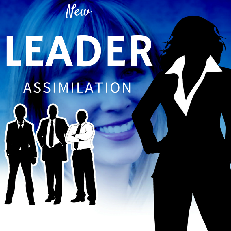 New Leader Assimilation