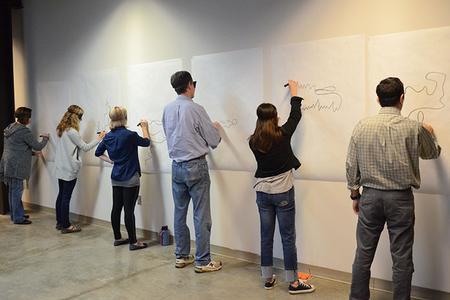 Art and Innovation Workshop