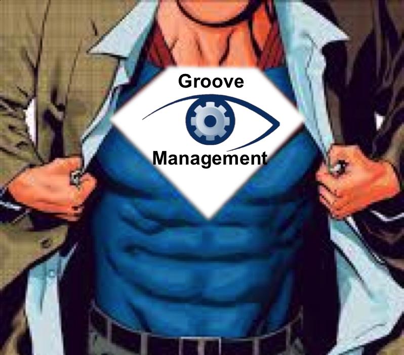 Superman Groove