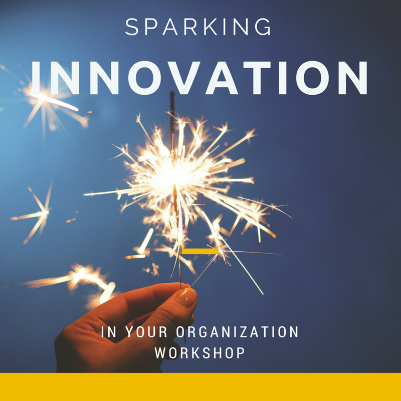 Sparking Innovation
