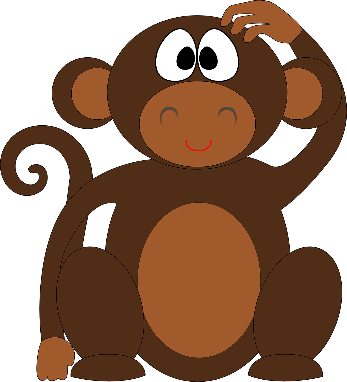 Curious Monkey Groove Management