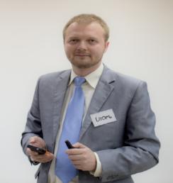 Igor Gorlatov Groove Management