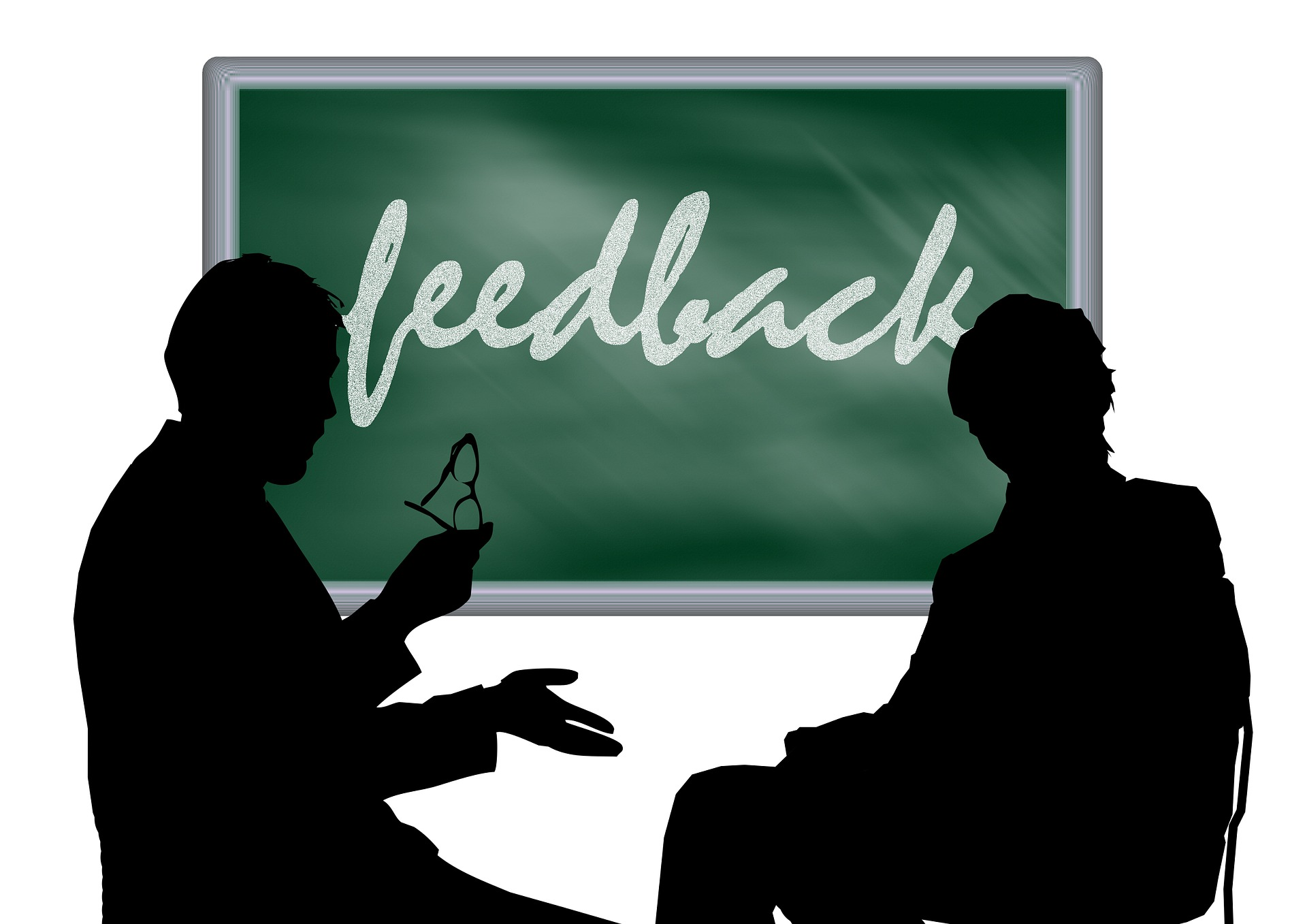 Providing Feedback Groove Management