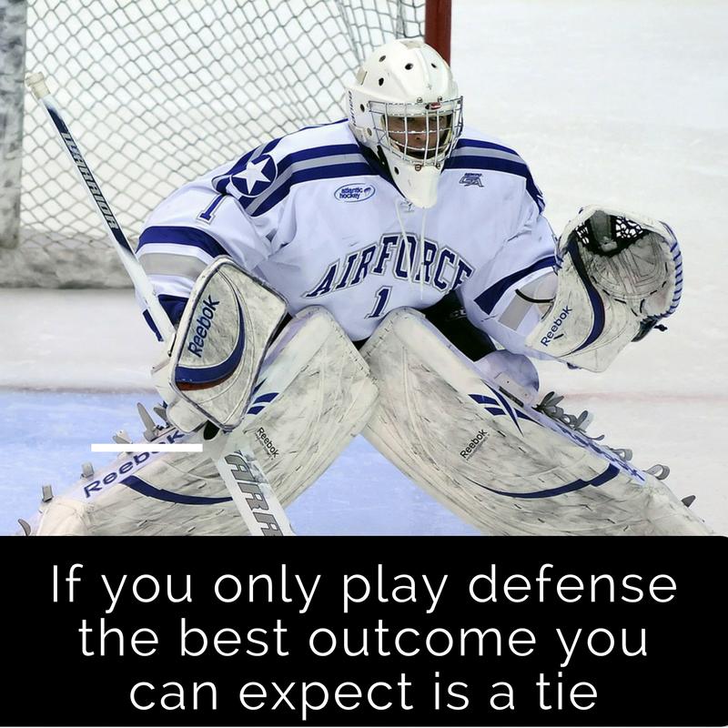 Hockey Tie lesson
