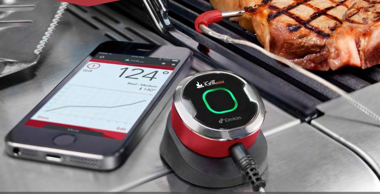 iGrill App Thermometer