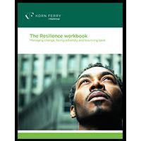 Resilience Factor Workbook