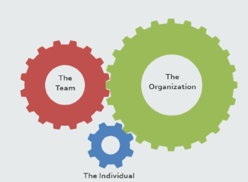 Organizational Gears