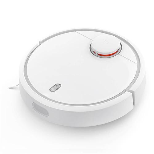 Xiaomi Mi Smart Robot Vacuum Groove Management