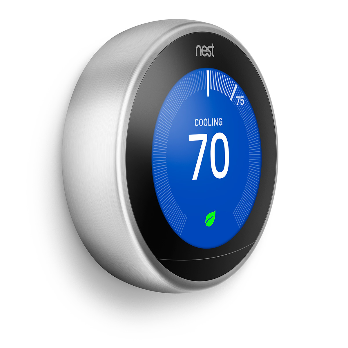 Nest Thermostat Groove Management