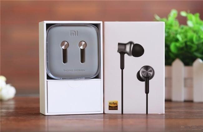 Xiaomi Earbud Headphones