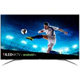 """Hisense 55"""" 4k Smart TV"""