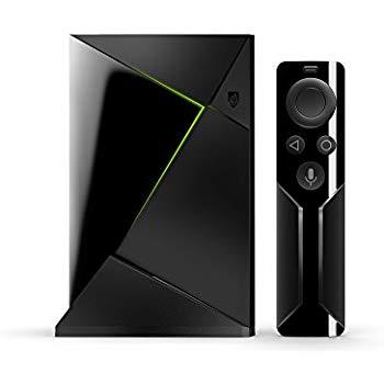 NVIDIA Shield Streaming Box