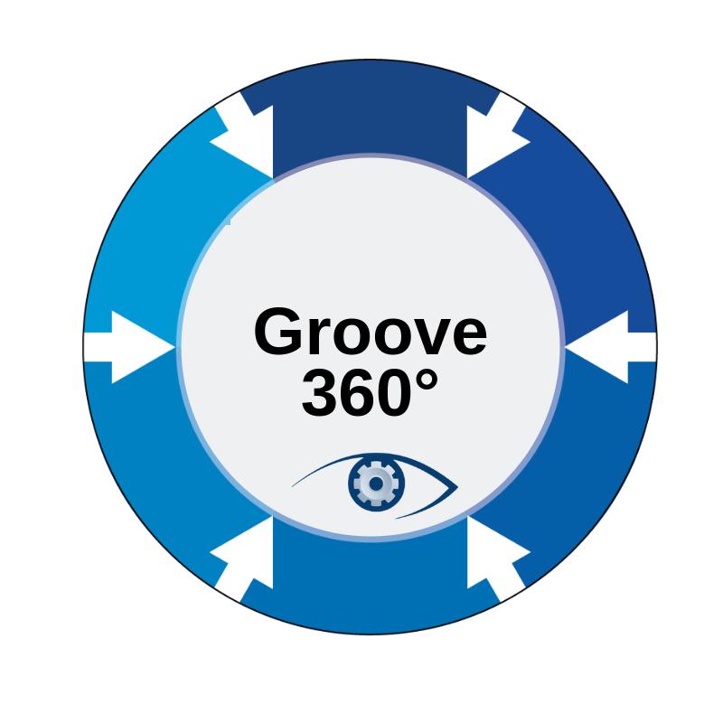 Groove 360