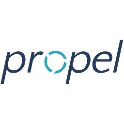 Propel PLM Logo