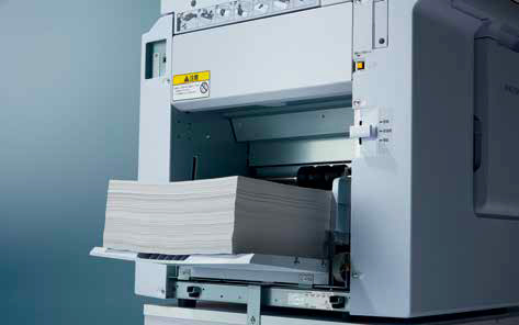Productive and reliable. Ricoh South Pacific is the number one provider for all print solutions in the Pacific Islands.