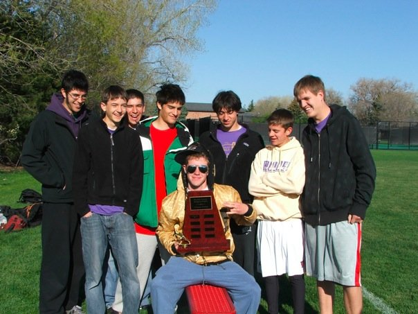 Best in State 2008