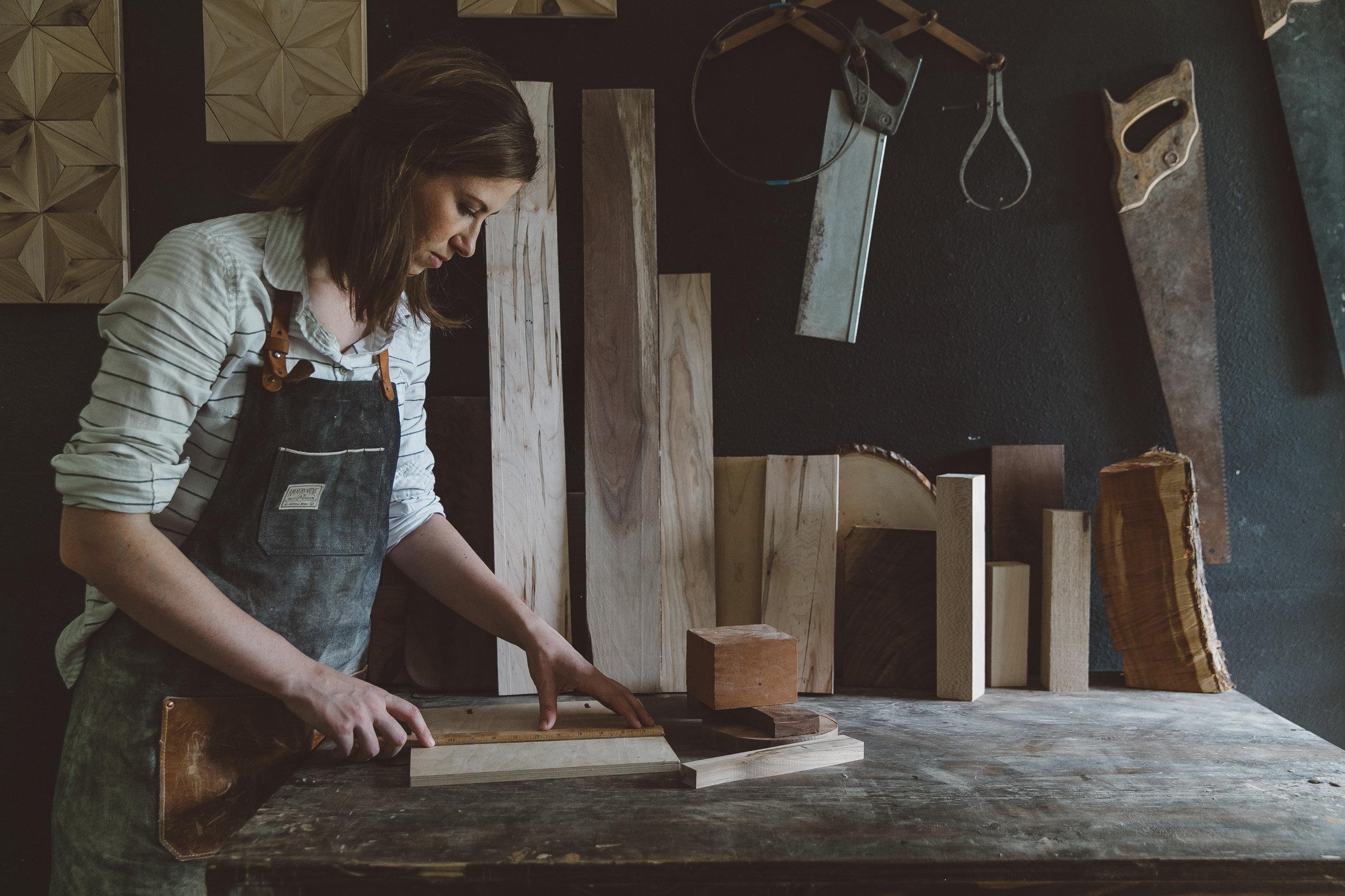 woodworking workshops -